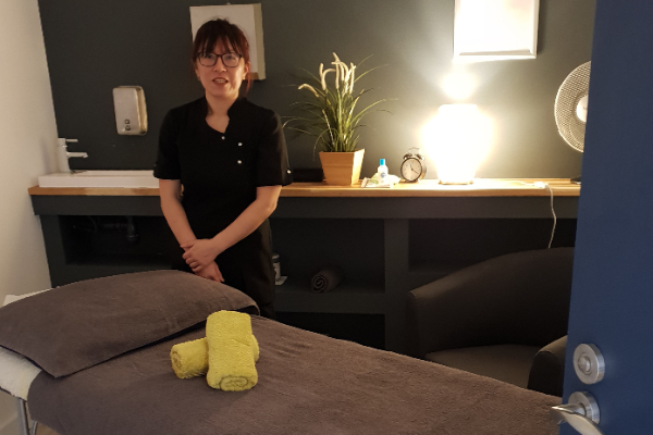 Gallery for GM Massage Therapist