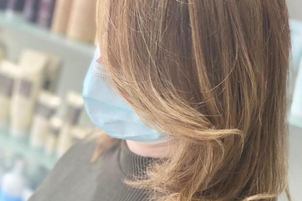 Abi's Hair & Beauty Spa Banner