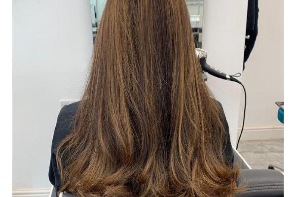 Gallery for Greema's Beauty & Hair Salon