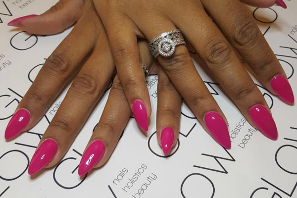 Gallery for Glow Beauty Nails & Holistics - Stockport