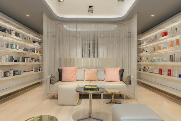 Gallery for Away Spa at W London - Leicester Square