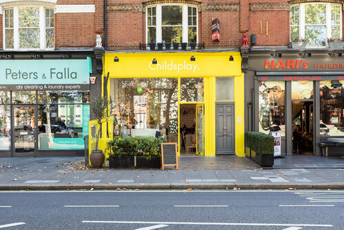 Gallery for Childsplay Fulham