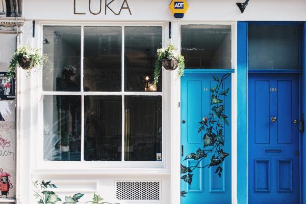 Luka Day Spa & Salon First slide
