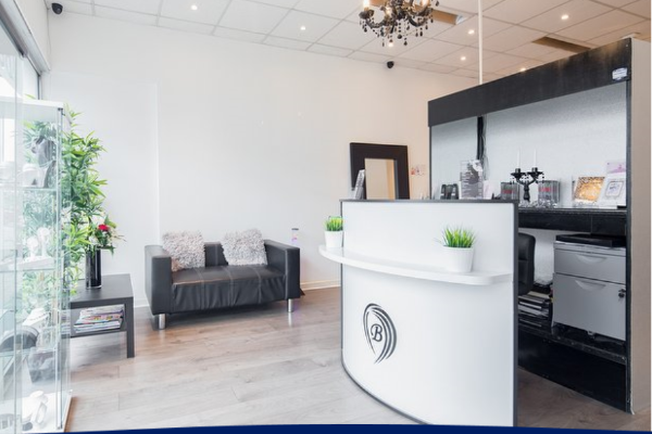 Gallery for Bellissimo Hair & Beauty