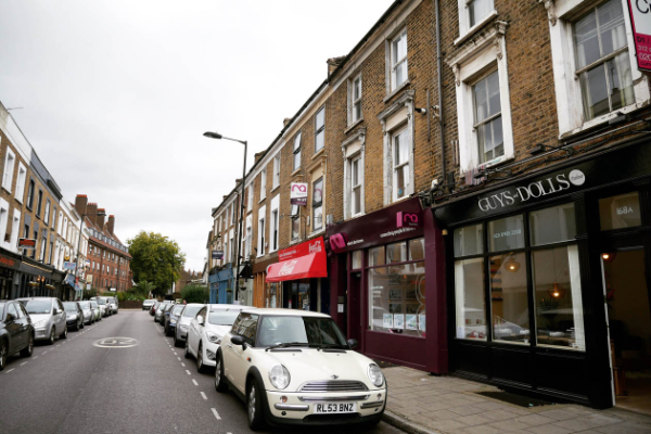 Gallery for Guys & Dolls Parlour - Hackney