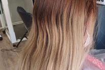 Capelli Hair Salon Banner