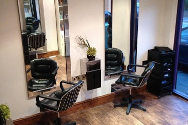 Gallery for Beauty Within Hair Salon
