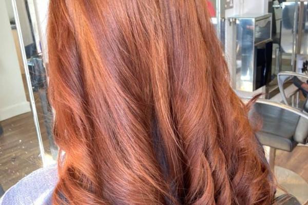 88 Hair Studio Banner