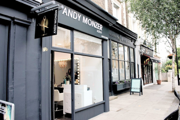 Gallery for Andy Monzer Hair & Beauty