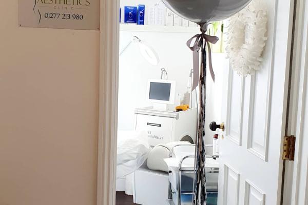 Derma Aesthetic Clinic Banner