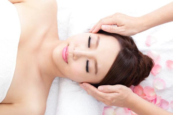 Harmony Massage & Acupuncture Banner