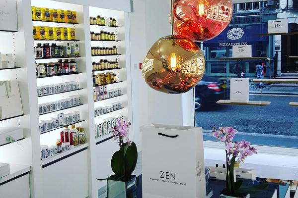 Zen Healthcare - Knightsbridge First slide