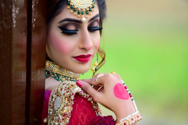 Humera's Hair & Beauty First slide