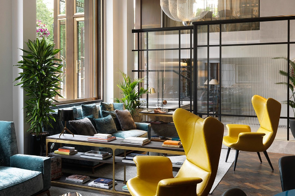 Gallery for Athenaeum Spa at The Athenaeum Hotel & Residences