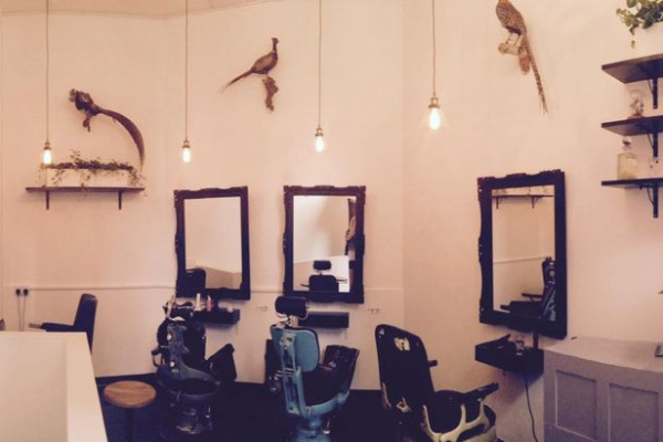 Gallery for Bar Hair Ink