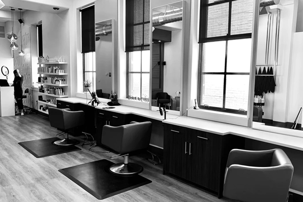 Be Perfect Hair & Beauty Salon  First slide