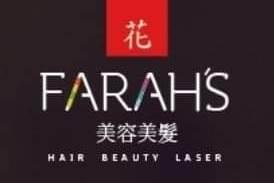 Farah's Glasgow