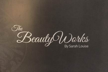 The Beauty Works by Sarah Louise