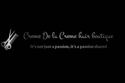 Creme de la Creme Hair & Beauty Boutique