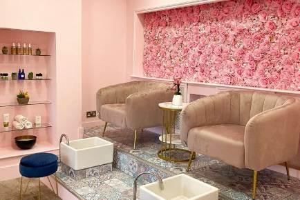 The Salon Nail Boutique