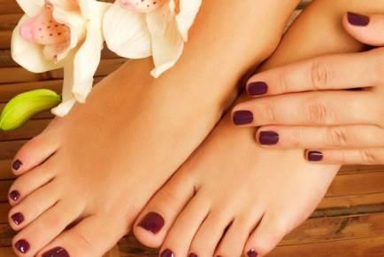Matilda Rose, Nails & Beauty