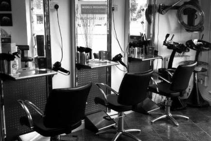 Hbs Hairdressing Salon