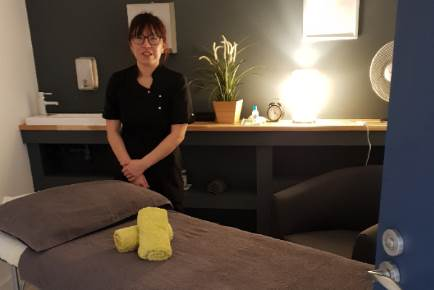 GM Massage Therapist