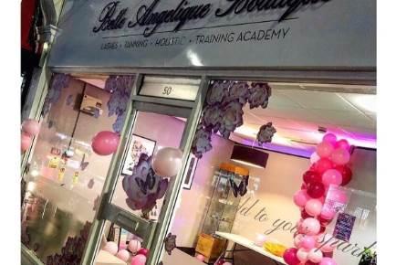 Belle Angelique Boutique