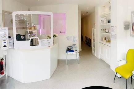 Rejuve Aesthetics Clinic