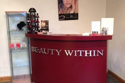 Beauty Within Hair Salon