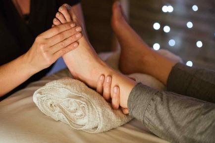 Foot Massage near you